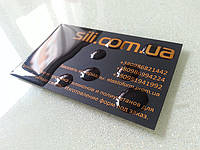 Эпоксидная эластичная смола G-Flex для наклеек,шильд,эластичного покрытия. Уп.700 г,пробник, фото 1