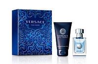 Набор Versace Versace Pour Homme (edt/100ml + sh/gel/100ml)