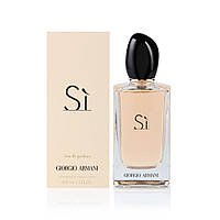 Женская парфюмированная вода Giorgio Armani Si 30 ml