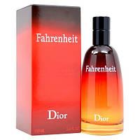 Мужская туалетная вода Christian Dior Fahrenheit 100 ml