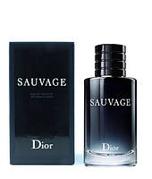 Женская туалетная вода Christian Dior Sauvage 100 ml