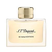 Мужская парфюмированная вода Dupont 58 Avenue Montaigne 50 ml