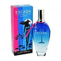 Женская туалетная вода Escada Island Kiss 4 ml