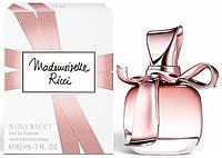 Женская туалетная вода Nina Ricci Mademoiselle Ricci 30 ml
