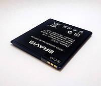 Аккумуляторная батарея для телефона Bravis Solo