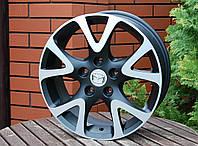 Литые диски R16 5х114.3, купить литые диски на MAZDA 3 5 6 MX-6, авто диски МАЗДА