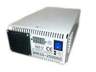 Зарядное устройство для аккумуляторных батарей BRES CH2500-12
