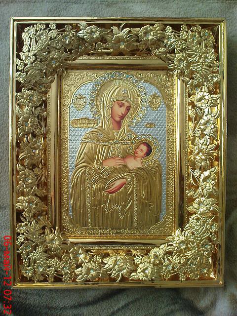 Как оформить старую икону своими руками - Leo-stroy.ru