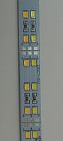 Светодиодная линейка 2835 144 LED MIX (Теплый белый+Холодный белый)