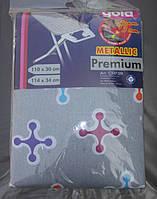 Чехол для гладильной доски с антипригарным покрытием