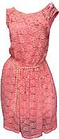 Женское летние платья