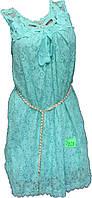 Женское летние платье