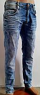 Весенние джинсы мужские рваные р 32-36