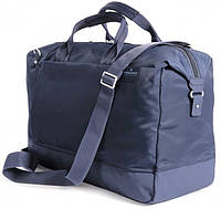"""Удивительная сумка бизнес-серии 30 л. с отделением для ноутбука до 15,6"""" Tucano BAGIOW15-B синий"""