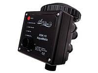 Пресс - контроль с защитой от сухого хода с регулятором