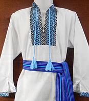 """Детская вышиванка для мальчика """"Легінь"""". Вышиванки. Детская одежда. Этническая одежда детская"""
