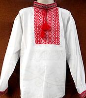 """Детская вышиванка для мальчика """"Хатко"""". Вышиванки. Детская одежда. Этническая одежда детская"""