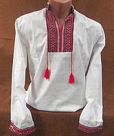 """Детская вышиванка для мальчика """"Намур"""". Вышиванки. Детская одежда. Этническая одежда детская"""