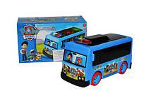 Автобус 888-4  Щенячий патруль