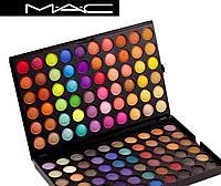 Профессиональные тени для век MAC 120 цветов №3