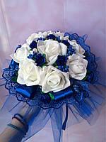 Букет-обманка для невесты
