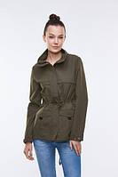 Куртка женская 1453 olive
