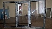 Окна металопластиковые, ламинация, энергостекло