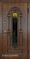 Входные уличные двери для частного дома Vikont