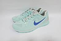 Кроссовки женские Nike Free TR Fit 5 (704697-303) светло бирюзовые код 0221А