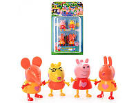 Детский набор фигурок свинка Peppa TBG8006 PP