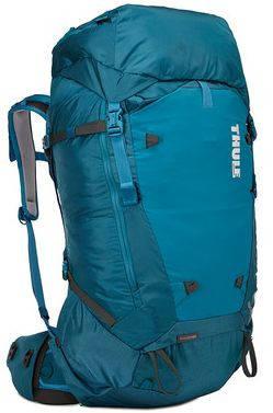 Мужской синий туристический рюкзак Thule Versant 60L Man`s Backpacking Pack, 211204, 60 л.