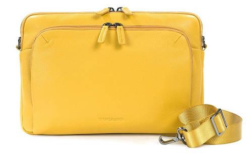 Яркая сумка для MacBook Pro 11'' Tucano One Premium BFOP11-Y желтый