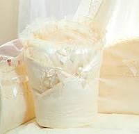 Конверт-одеяло на выписку с подушечкой «Восторг» (в ассортименте), EkoBaby