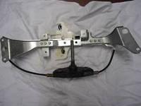 Механизм стеклоподъемника задний левой двери для Форд Фиеста