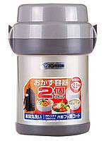 Термос для пищи ZOJIRUSHI SL-JAF14-SA