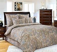 Комплект постельного белья из перкали Кашмир
