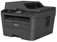 МФУ Brother MFC-L2740DWR (принтер-сканер-копир-факс)