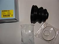 Комплект пыльника внутреннего приводного вала Мицубиси  ADM58151