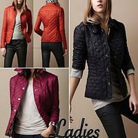 Стеганная курточка, 2 цвета