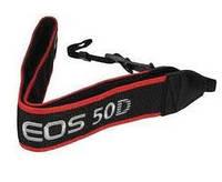 Плечевой шейный ремень для фотоаппарата CANON 50D