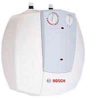 Электрический водонагреватель (бойлер) Bosch Tronic 2000 T mini ES 015-5 1500W BO M1R-KNWVT (15 литров)