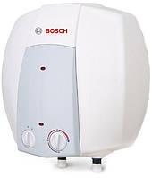 Электрический водонагреватель (бойлер) Bosch Tronic 2000 T mini ES 015-5 1500W BO M1R-KNWVB (15 литров)