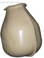 Мембрана для гидроаккумулятора 50 литров белая