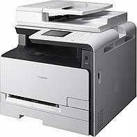 МФУ Canon i-SENSYS MF623Cn (принтер-сканер-копир)