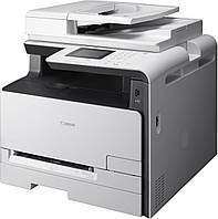 МФУ Canon i-SENSYS MF628Cw (принтер-сканер-копир-факс)