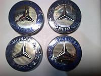 Колпачок в диск Mercedes диаметр 71 мм