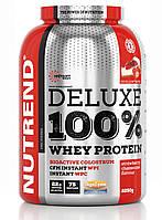 Сывороточные протеины Nutrend Deluxe 100% Whey Protein 2250g