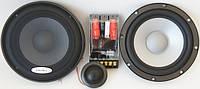 Компонентная акустика Calcell CP-625C