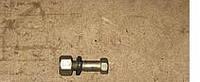 310004/250688  Болт карданный + гайка + гровер (М 10) КрАЗ-256, -250, -255, -6510