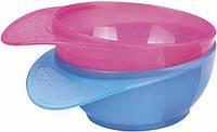 Тарелочка магическая для кормления детей Canpol babies